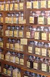 The Mustard Seed Bulk Herbs & Spices